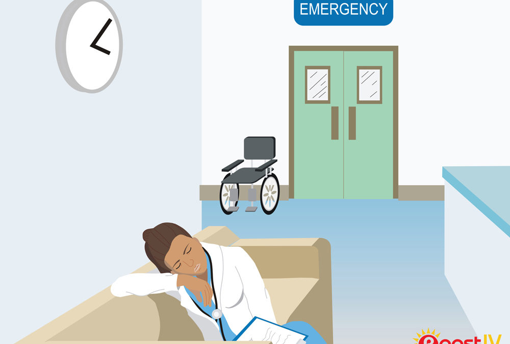 Medical Resident Boost