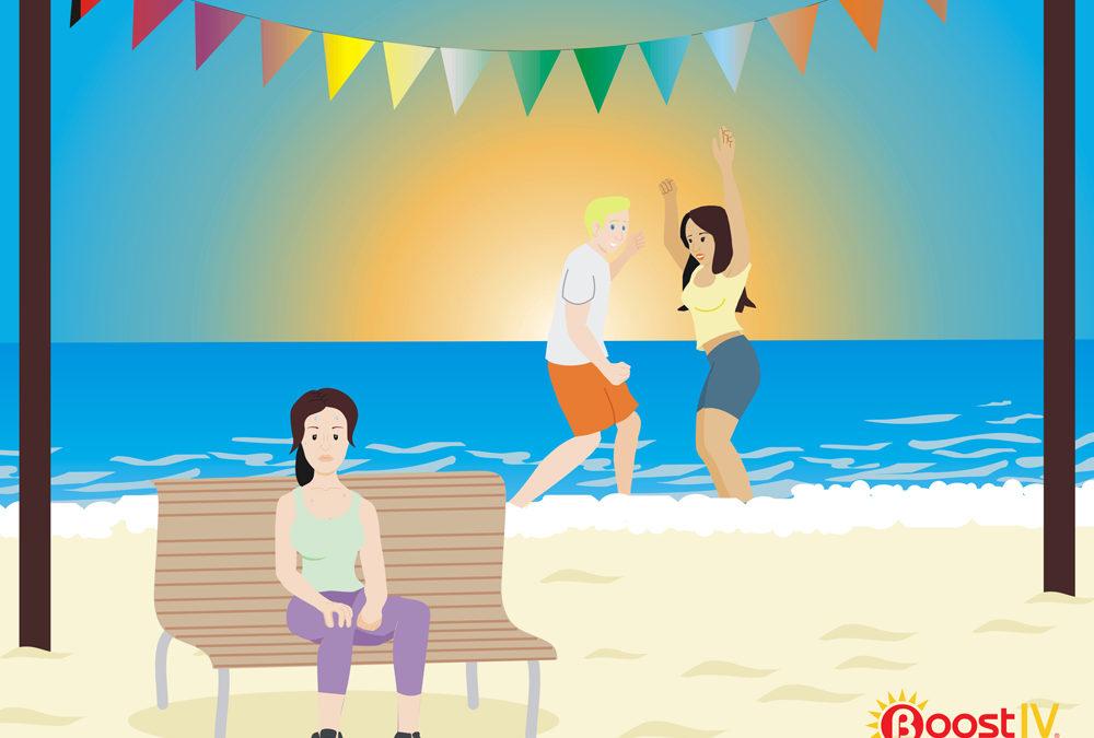 Summer festival fun!